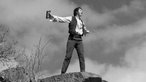 Die andere Heimat (Drama, Regie: Edgar Reitz, 03.01.)