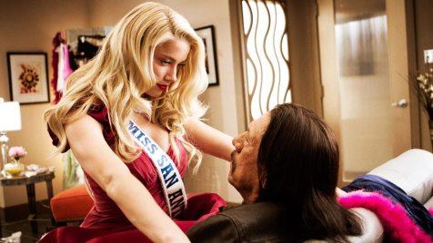 Machete Kills (Action, Regie: Robert Rodriguez, 19.12.)