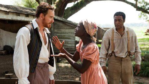 12 Years a Slave (Drama, Regie: Steve McQueen, 17.01.)