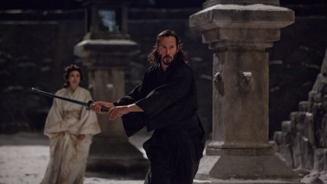 47 Ronin (Action, Regie: Carl Rinsch, 31.01.)