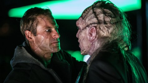 I, Frankenstein (Action, Regie: Stuart Beattie, 24.01.)