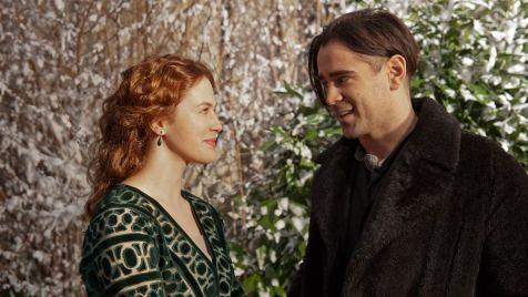 Winter's Tale (Fantasy-Romanze, Regie: Akiva Goldsman, 14.02.)