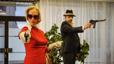 Banklady (Action, Regie: Christian Alvart, 28.03.)