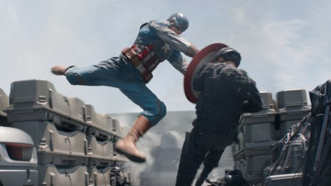 Captain America 2: The Return of the First Avenger (Action, Regie: Joe Russo, Anthony Russo, 27.03.)
