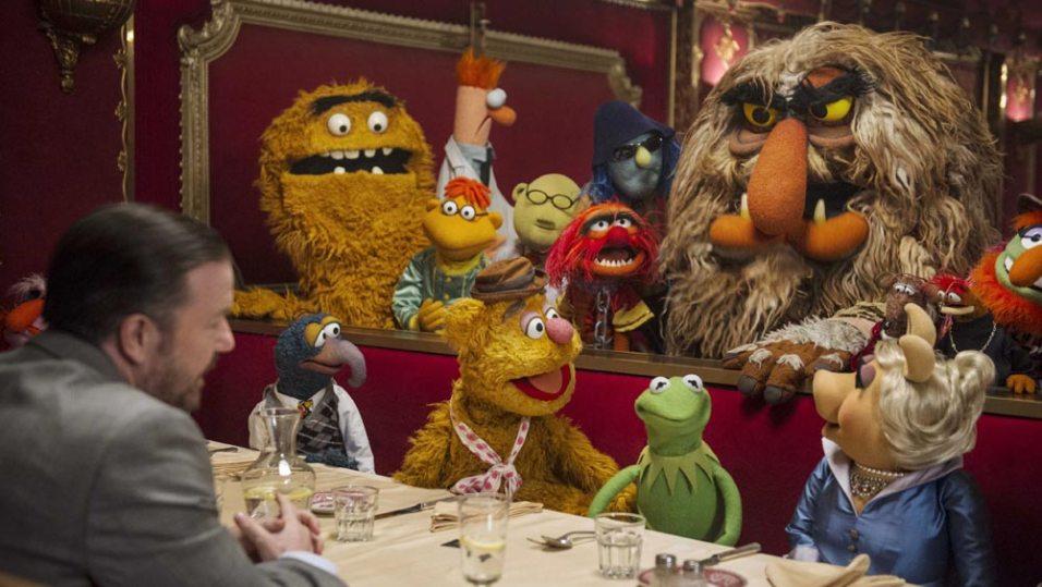 Muppets Most Wanted (Komödie, Regie: James Bobin, 01.05.)