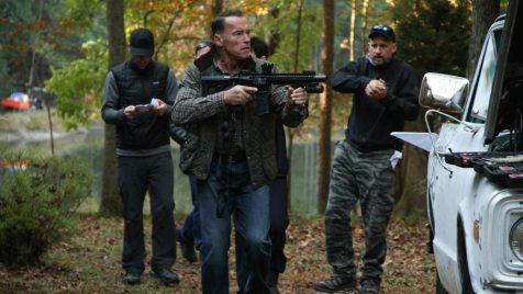 Sabotage (Action, Regie: David Ayer, 10.04.)