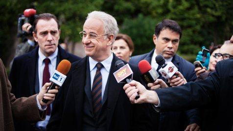 Viva la libertà (Tragikomödie, Regie: Roberto Andò, 04.04.)