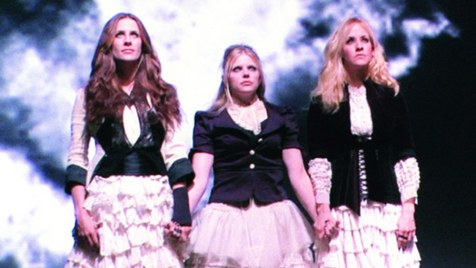 The Dixie Chicks: Shupt Up and Sing (Regie: Barbara Kopple, Cecilia Peck, 29.06., 13:30, OF)