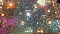 Firefly: The Game – Starter's Guide, Part 1 – Basics, Leaders, Actions & Ships