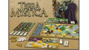 Roll 6 or Die: Guest Review – Terra Mystica