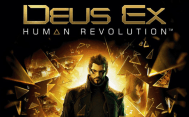 My Game of the Year: Deus Ex: Human Revolution