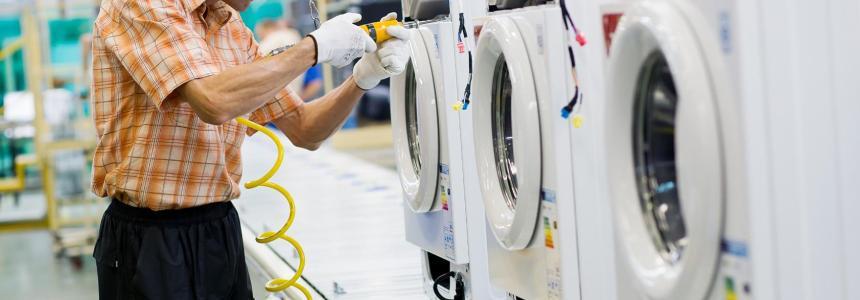 P.I. Appliance Repair