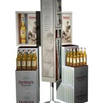 Dewar's® Display Pieces