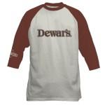 Dewar's® Baseball Shirt
