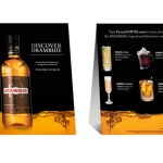 Drambuie® Table Piece