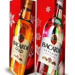 BACARDI® Holiday Gift Boxes