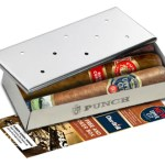 Punch® Smoker Box