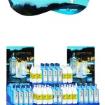 Bombay Sapphire® Summer Display