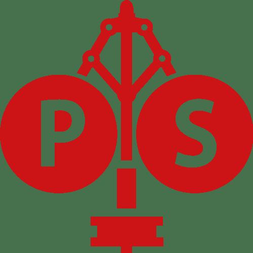 The new Preston Services website