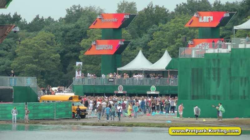 Vakantiepark Beekse Bergen - Decibel Outdoor Festival 3