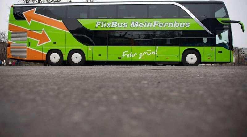 Afhankelijk van bus vervoer voor een dagje uit of weekendje weg? Boek dan Flixbus met korting!