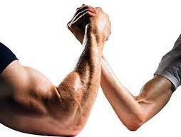 Den Testosteronspiegel natürlich steigern….