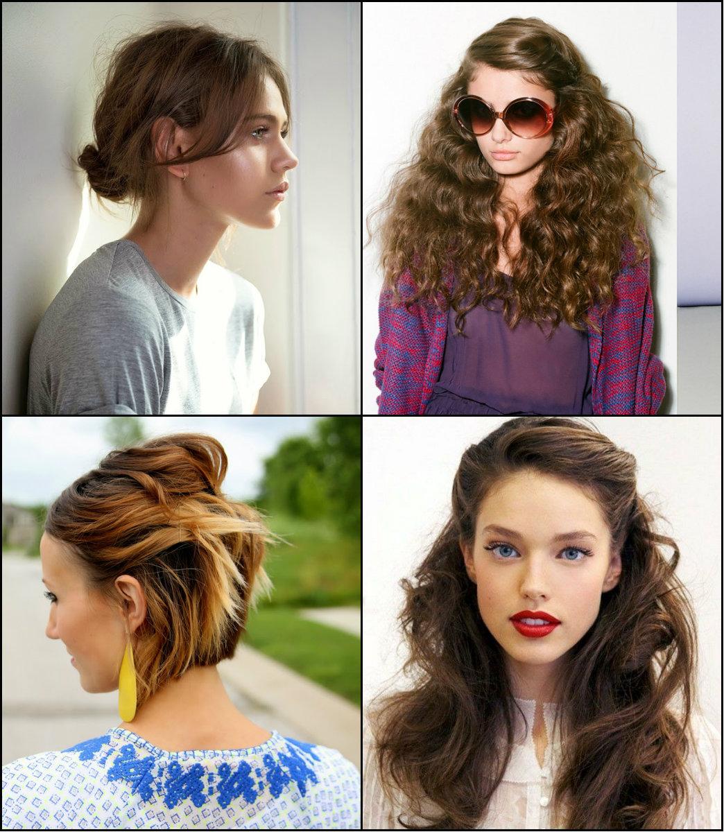 Summer Wet Hair Trends To Look Cool & Fresh of 10 by Karen