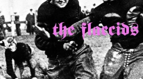 The Flaccids – S/T EP