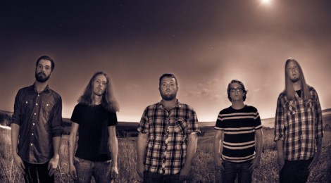 Post-Rock group Glories release Sophomore album