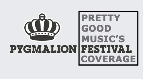 Pygmalion Friday Overview