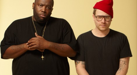 """Run The Jewels – """"Close Your Eyes (And Count To Fuck)"""""""