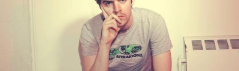 """Ryan Hemsworth – """"Alone For The First Time"""" album stream"""