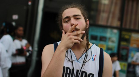 Post Malone - Holyfield