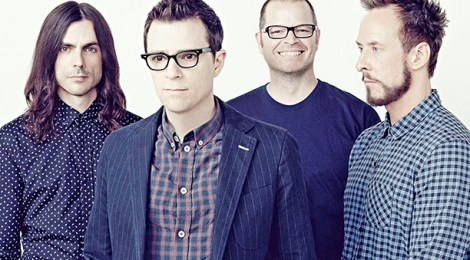 "Watch: Weezer's Video for ""Go Away"""