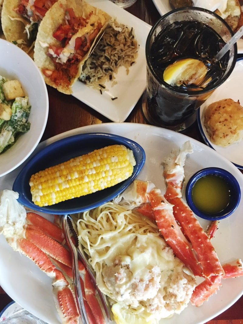 Large Of Crabfest Red Lobster