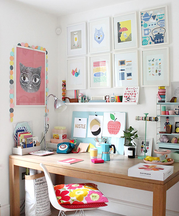 Office Inspiration #008