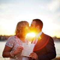 5 Ways to Share Your Wedding Photos Online