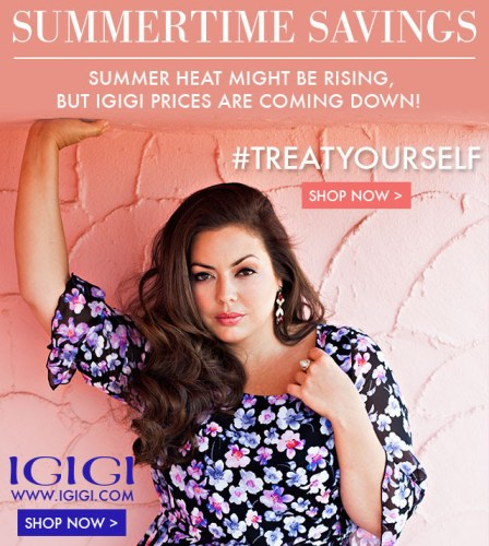 plus size summer fashion