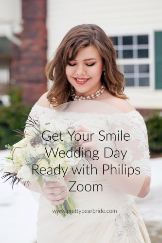 Get Your Smile Wedding Day Ready with Philips Zoom | Giveaway