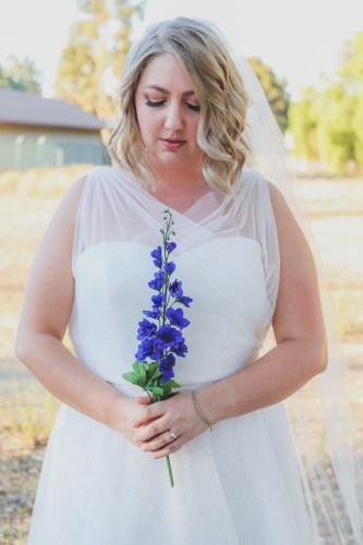 {Styled Shoot} Curvy Bridal Shoot | Elizabeth Burgi Photography |Pretty Pear Bride