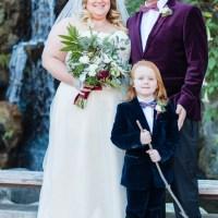 {Real Wedding} Guerrilla Style Wedding In LA | Little Revel