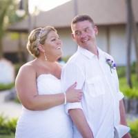 Real Wedding | Intimate Destination Wedding in Punta Cana | Tropical Studios