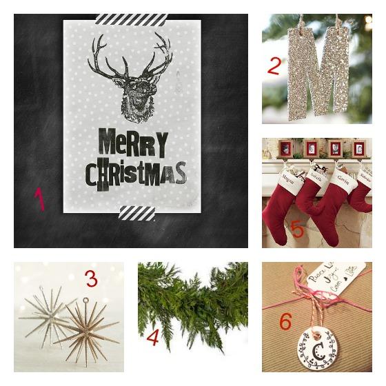 Favorite Christmas