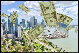 Panama money