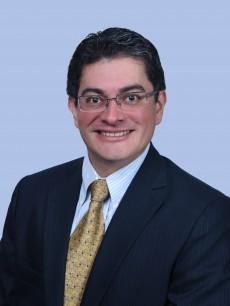 Lic. Mario Adolfo Cuevas