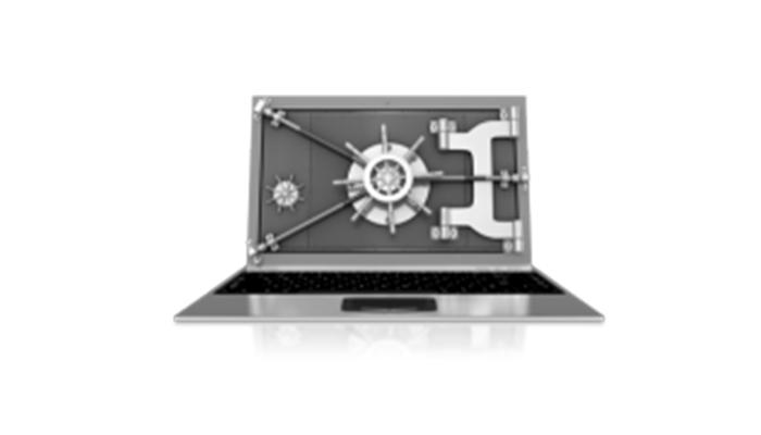 Desatoro bezpečného počítača
