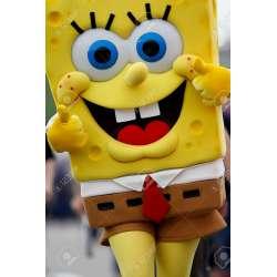 Small Crop Of Spongebob Ice Cream