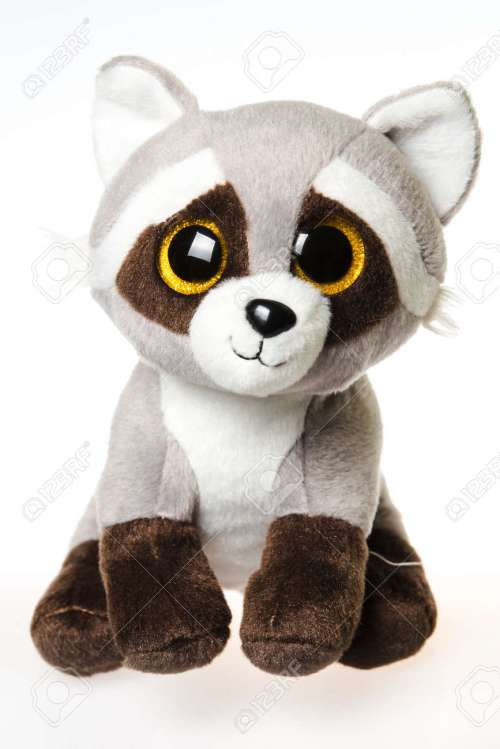 Medium Of Cute Stuffed Animals