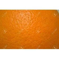 Small Crop Of Orange Peel Texture