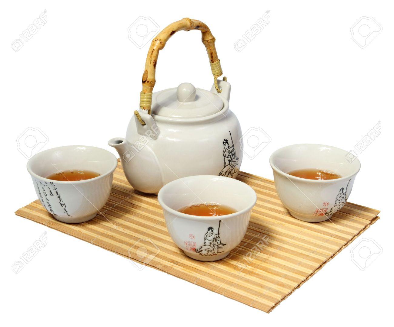Comfy Wicker Basket Chinese Tea Set Wedding Stock Photo Chinese Tea Set On A Background Chinese Tea Set On A Background Stock Chinese Tea Set houzz 01 Chinese Tea Set